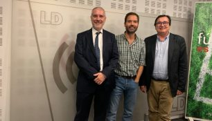 Sánchez, Brandau e Hidalgo.